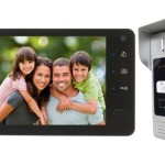 Control acces cu videointerfon- binenteles