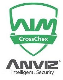 Soft pontaj Gratuit CrossChex pentru ANVIZ